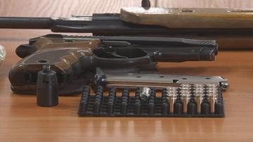 Нови правила за газовите оръжия предвижда Закона за оръжията и боеприпасите