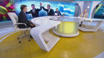 След споразумението за името на Македония: коментар в Денят започва