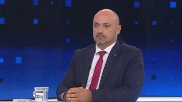 Красимир Богданов: Джамбазки е сред разглежданите кандидатури за кмет на София