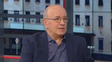 БНТ ще излъчи филм за Стефан Богданов от поредицата Отворени досиета