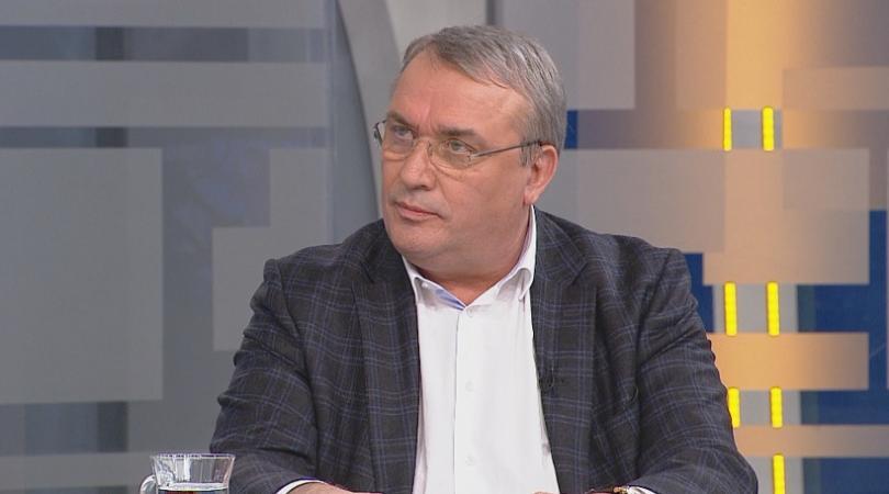 """В студиото на """"Още от деня"""" Богомил Манчев заяви, че"""