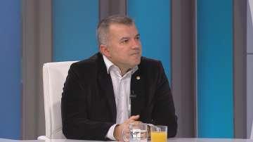 Богомил Николов: Производителите нямат респект от проверки