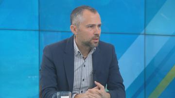 Богоявленски: Рано е да се коментират причините за разбилия се украински самолет