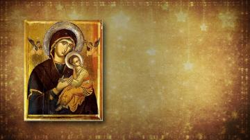 Хиляди се поклониха пред чудотворната икона на Богородица в Троянския манастир