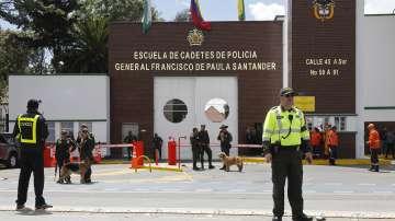 След атаката в Богота: Интерпол предлага помощ на Колумбия