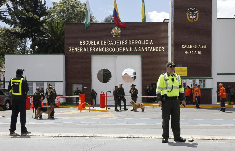 Интерпол предложи помощ на колумбийските власти за разкриване на извършителите