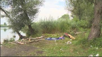 Силната буря в Долни Богров взе жертва
