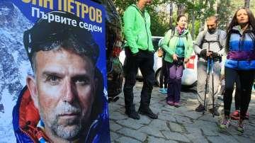 Над 700 души изкачиха маршрута Княжево - Копитото в памет на Боян Петров