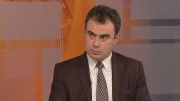 Жельо Бойчев: Трудно е да опровергаеш ГЕРБ, понякога дори е безсмислено