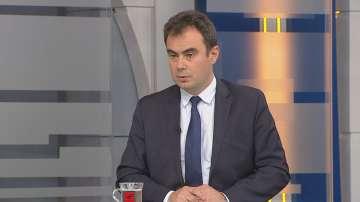 Жельо Бойчев: Отстраняването на Нинова от заседанието е безпрецедентно