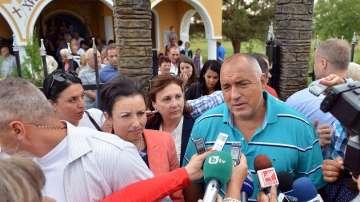 Борисов: Споразумението между ЕС и Турция за реадмисия трябва да работи