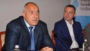 Премиерът: Очаквам ЕК да даде отговор за руския газ в хъба Балкан в понеделник