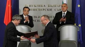 Бойко Борисов: Форматът 16+1 не противопоставя никого в Европа