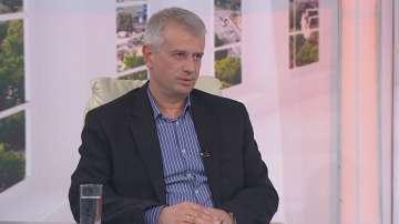 Сам срещу системата: следователят Бойко Атанасов