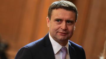 Парламентът избра Бойко Атанасов за председател на КФН