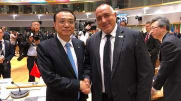 Премиерът Борисов участва в откриването на 12-та среща на върха Азия - Европа