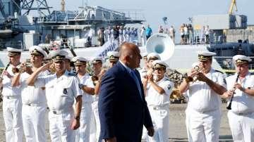 Премиерът и военният министър инспектираха учението Бриз 2016