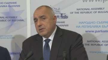 Борисов за ЧЕЗ: Не само, че не участваме, нямаме отношение по тази тема