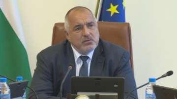 Премиерът освободи заместник-министъра на земеделието Цветан Димитров
