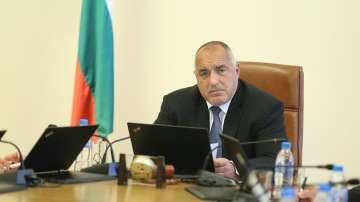 Премиерът Борисов коментира шпионския скандал