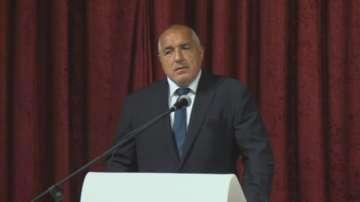 Премиерът Борисов е настоял да платим веднага за изтребителите F-16