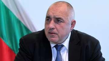 Премиерът Борисов приема поканата на президента Радев за разговор