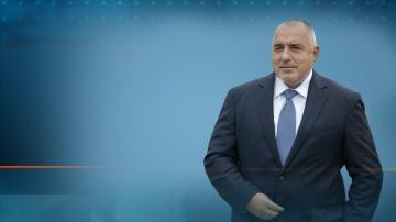 Бойко Борисов свиква Съвета на управляващата коалиция