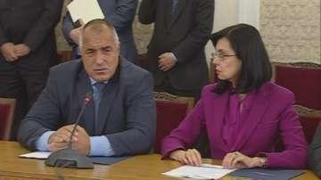 Движение България на гражданите остава във властта