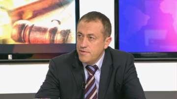 Бойко Найденов: Искаме работещо антикорупционно звено