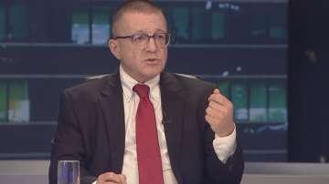 Бойко Ноев: Отравянето на Гебрев е съчетание на български и руски интереси