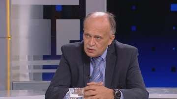"""В """"Още от деня"""": Зам.-министър Пенков за предложените реформи в здравеопазването"""