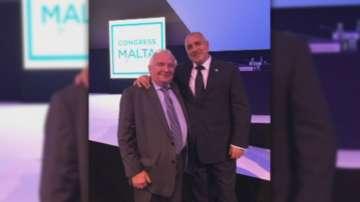От нашия пратеник в Малта: ЕНП очаква ГЕРБ да сформира стабилно правителство