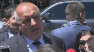 Премиерът след КСНС: Имахме конструктивен диалог с президента