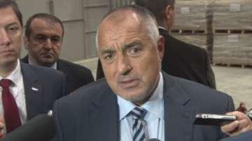 Бойко Борисов ще разговаря с  Жан-Клод Юнкер за новия български еврокомисар