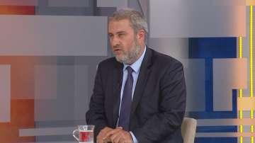 Министър Банов: Паветата в София остават, Двойната къща ще бъде построена отново