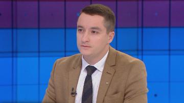 Явор Божанков: БСП няма пряко отношение към протеста пред МРРБ