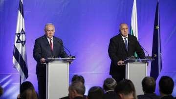 Борисов и Нетаняху обсъдиха отношенията България - Израел в Евксиноград