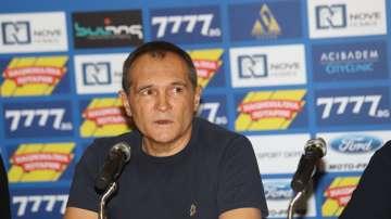 Божков: Ако одържавят лотарията, няма да има възможност да финансирам Левски