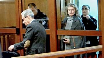 Задържана е жената, с която живее Васил Божков