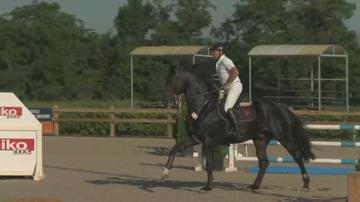 Започна Световната купа по конен спорт в Божурище