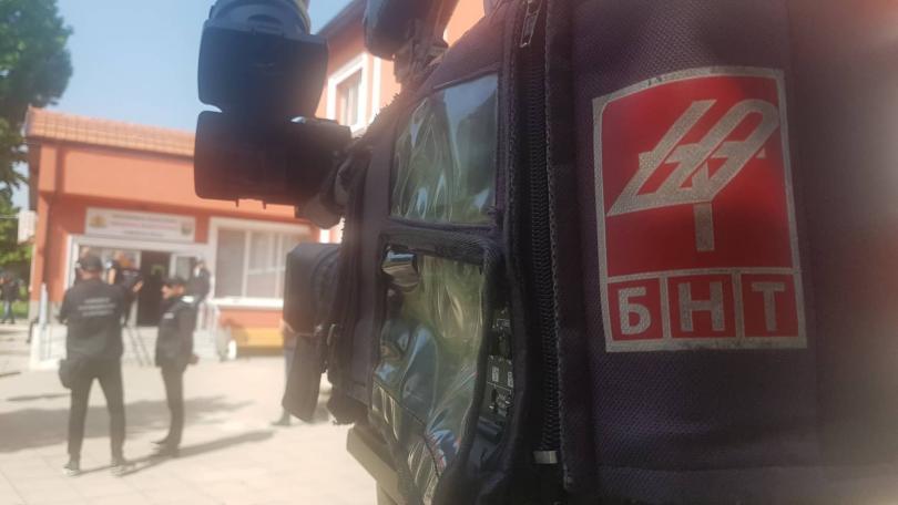 снимка 2 Спецпрокуратурата, КПКОНПИ и СДВР провеждат акция в община Божурище