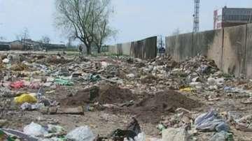 Продължават проверките за нерегламентирано изгаряне на отпадъци в София