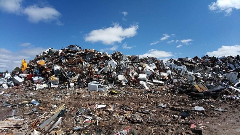 Протестен митинг срещу изграждането на три депа за опасни отпадъци