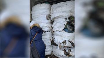 България иска съдействие от италианските власти за разследването на боклука