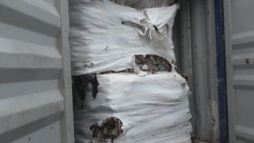 Северна Македония ще иска съдействие от България за скандала с боклука