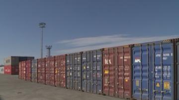 Връщаме на Италия 28 контейнера с отпадъци