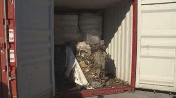 Връщат в Италия още 74 контейнера с боклук