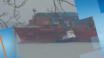 Фирмите, изоставили контейнерите във Варна, са замесени и в боклука от Бургас