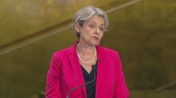 Кандидатите за ген. секретар на ООН участваха в ТВ дебат