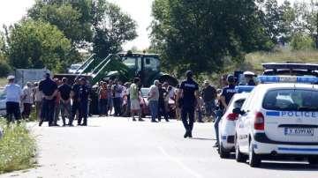 Без разбирателство между координационния щаб и животновъдите в Болярово